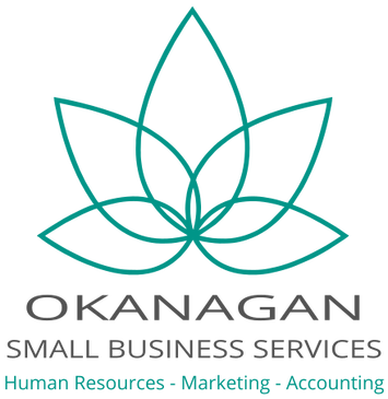 Okanagan Small Business Services Inc. Logo