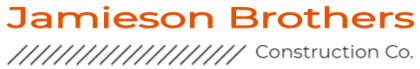 Jamieson Brothers Construction Logo